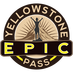 Rafting is included in the Yellowstone Epic Pass